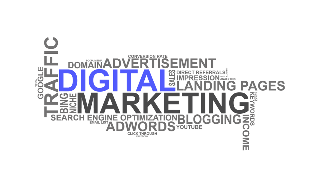 Digital Marketing Services | Internet Marketing Solutions